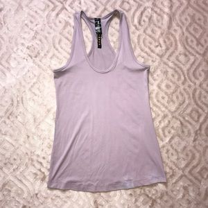 Lavender 90 Degree By Reflex Work Out Tank.